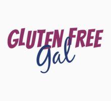 Gluten Free Gal by GlutenFreeTees