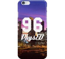 PhysED - Atlanta iPhone Case/Skin