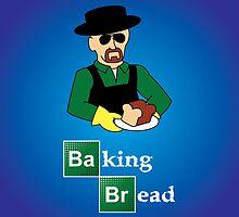 Baking Bread by UrLogicFails