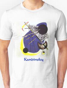 Kandinsky - Small World T-Shirt