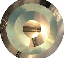 Circular Photography Design by stefeni
