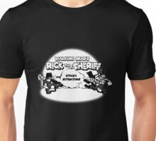 In a sticky situation Unisex T-Shirt