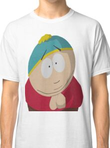 South Park|Cartman|Cute Classic T-Shirt