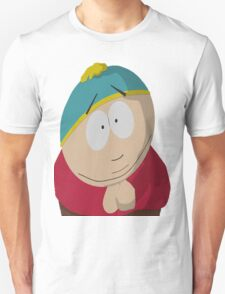South Park|Cartman|Cute Unisex T-Shirt