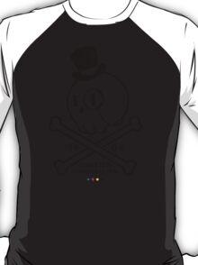 TeeKetch Logo (for cool kids) T-Shirt