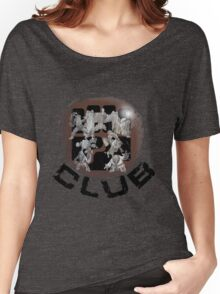 Pokemon Fight Club Women's Relaxed Fit T-Shirt