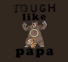 Tough like Teddiursa Unisex T-Shirt