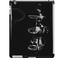 BLACK Ancient Methods #3 iPad Case/Skin