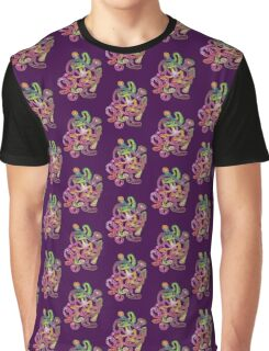 7 ways 2 LOVE  Graphic T-Shirt