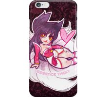 LoL - Ahri iPhone Case/Skin