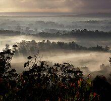 Mist & Smoke by debsphotos