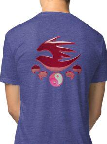sekirei Tri-blend T-Shirt