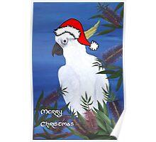 'WHITE CHRISTMAS' Poster