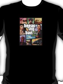 Grand Meth Auto T-Shirt