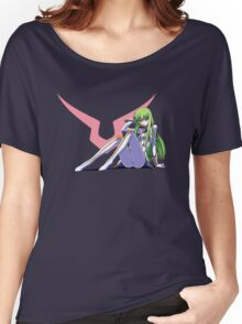 CC - Code Geass Women's Relaxed Fit T-Shirt