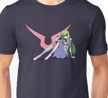 CC - Code Geass Unisex T-Shirt