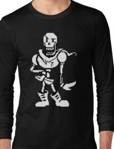 Papyrus  Long Sleeve T-Shirt