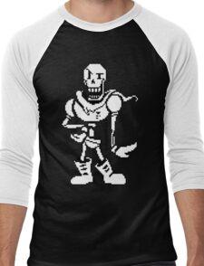 Papyrus  Men's Baseball ¾ T-Shirt