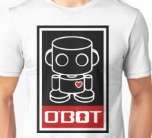 O'bot Spread Love 1.0 Unisex T-Shirt