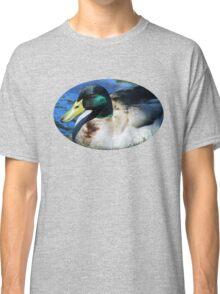 Rogue River Mallard Classic T-Shirt
