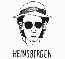 Heinsbergen (breaking bad) by Tabner
