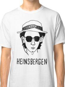 Heinsbergen (breaking bad) Classic T-Shirt
