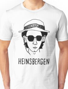Heinsbergen (breaking bad) T-Shirt