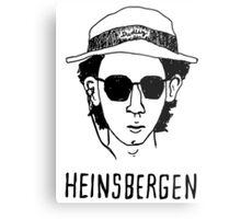 Heinsbergen (breaking bad) Metal Print