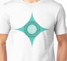 Caesar's Shift Cipher (Green) Unisex T-Shirt