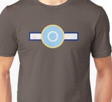 Vintage Look Royal New Zealand Air Force Roundel Unisex T-Shirt
