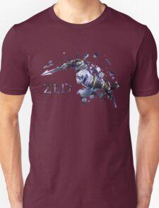 Zed mid op T-Shirt