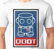 O'BOTs Spread Love 2.0 Unisex T-Shirt