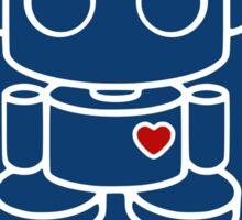 O'BOTs Spread Love 2.0 Sticker