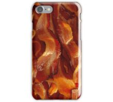 Bacon is good iPhone Case/Skin