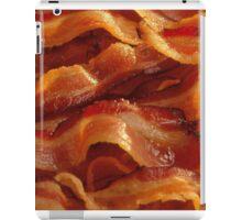 Bacon is good iPad Case/Skin