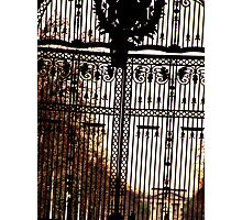 Gateway to Royalty Photographic Print