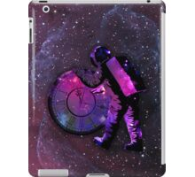 The Future Is In Your Hands iPad Case/Skin