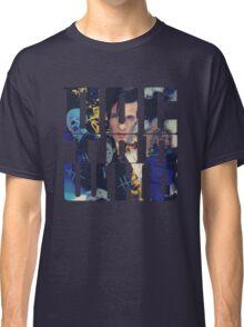 Doctor Who - season 6 (2) Classic T-Shirt