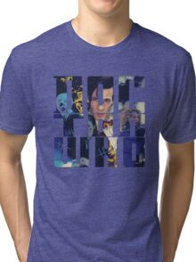 Doctor Who - season 6 (2) Tri-blend T-Shirt