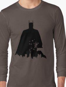 Gotham Protector Long Sleeve T-Shirt