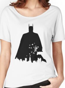 Gotham Protector Women's Relaxed Fit T-Shirt