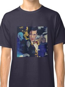 Doctor Who - season 6 Classic T-Shirt