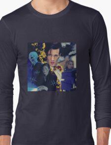Doctor Who - season 6 Long Sleeve T-Shirt