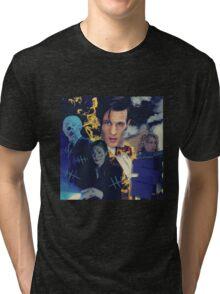 Doctor Who - season 6 Tri-blend T-Shirt