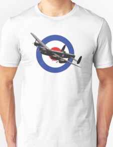 Avro Lancaster T-Shirt T-Shirt
