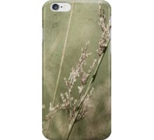 The long way home iPhone Case/Skin