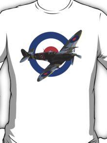 Supermarine Spitfire T-Shirt
