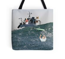 Oops!!!! My bad----I thought you said light saber!! Tote Bag