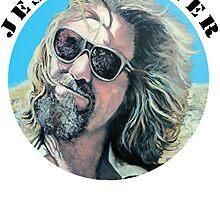 Jesus Walter by Tom Roderick