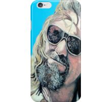 Jesus Walter iPhone Case/Skin